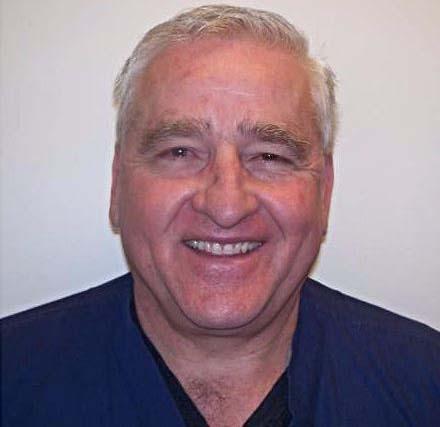 DR. MICHAEL DUCHAMP : DOCTOR