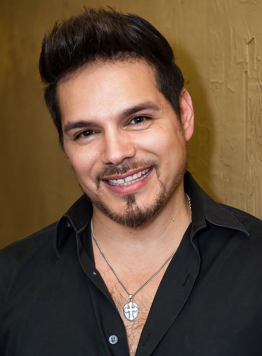 LUIS GARCIA : LEVEL 4A HAIR TECHNICIAN